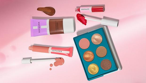 Ulik Yuk! Base Make Up Edisi Musim Fall 2020 Terbaru dari Sephora