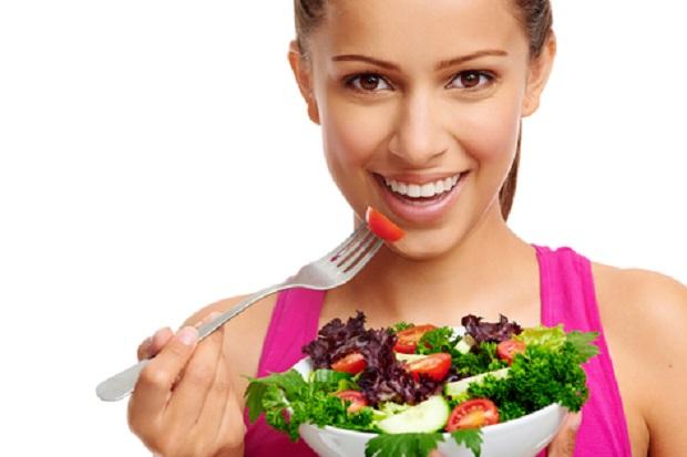 Kesalahan yang Harus Dihindari Pola Makan Vegetarian