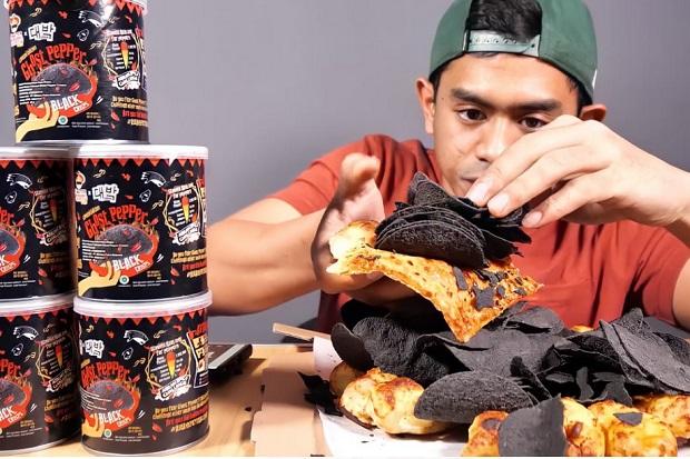 Asean Spicy Challenge, Tantangan Terpedas Buat Pecinta Cabai di Asean