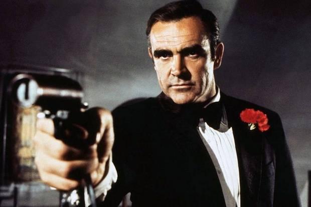 Sean Connery, Aktor Pemeran James Bond Terbaik Tutup Usia