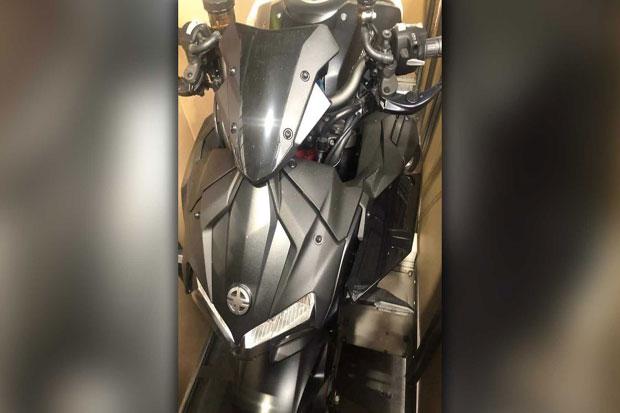 Kawasaki Siap Hadirkan Motor dengan Sistem Hybrid Serial Parallel