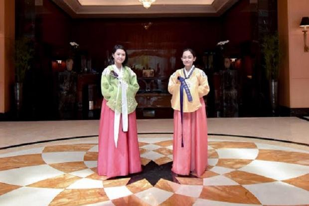 Nuansa Khas Seoul Hadir di JW Marriott Hotel Jakarta