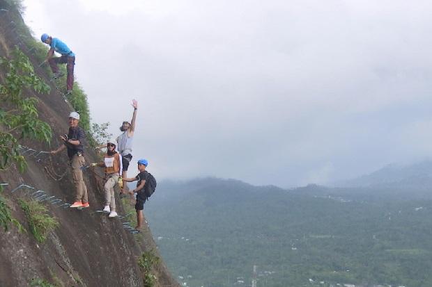 Travel Addict GTV Perlihatkan Wisata Menantang di Selatan Pemalang