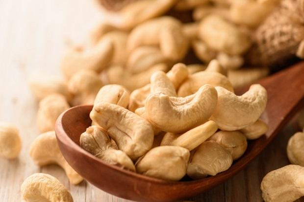 Serangan Jantung Bisa Dicegah dengan Konsumsi Kacang Mete