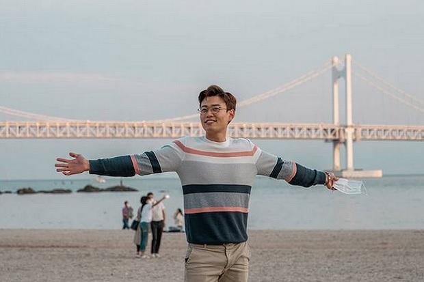 Youtuber Korea, Jang Hansol Kenalkan Negeri Gingseng lewat Good Friends