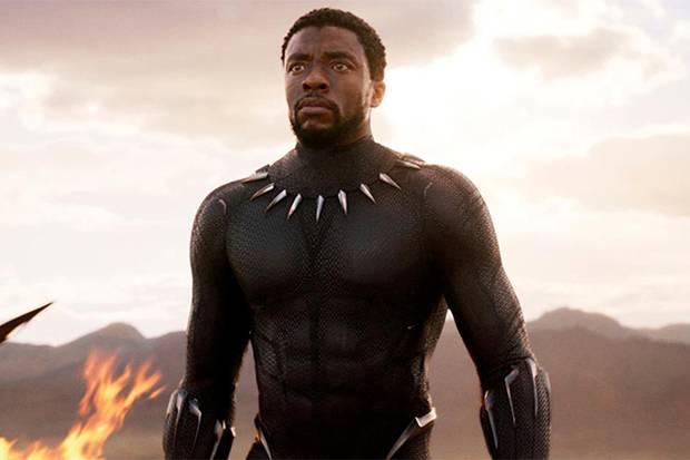 Sekuel Black Panther Siap Diproduksi Juli 2021