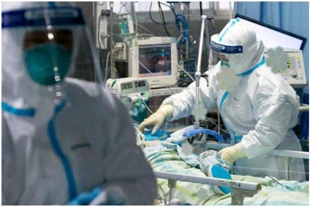 Pasien COVID-19 di 98 Rumah Sakit Rujukan di Jakarta Melonjak Sepekan Terakhir