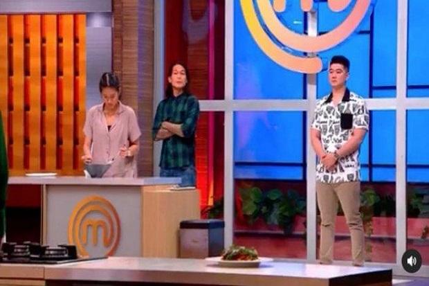 Seru dan Tegang! Masterchef Indonesia Season 7 Menuju TOP 5