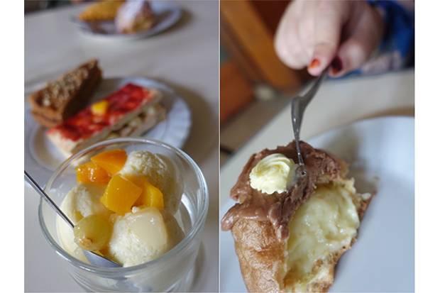 Food Review: Jajan Kue dan Bakery Klasik di Braga, Bandung