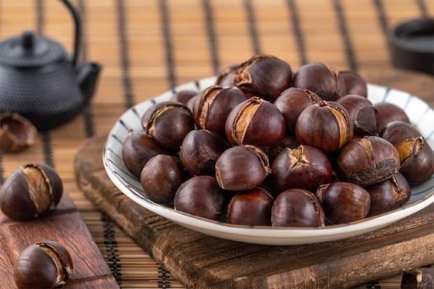 Cara Tepat Mengolah Chestnut, Kacang yang Dipakai dalam Pressure Test MasterChef
