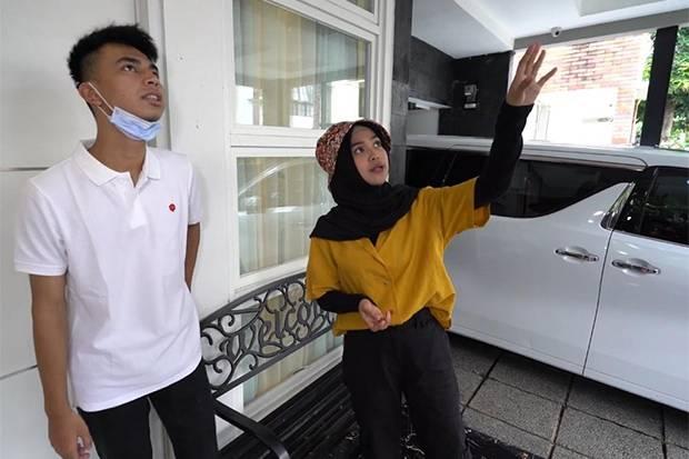 Mobil Mewahnya Dipinjam Remaja Mirip Raffi Ahmad untuk Mudik, Ria Ricis Ajukan Syarat