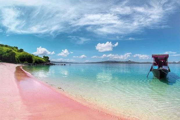 Wonders, Program Digital untuk Promosikan Wisata Indonesia pada Dunia