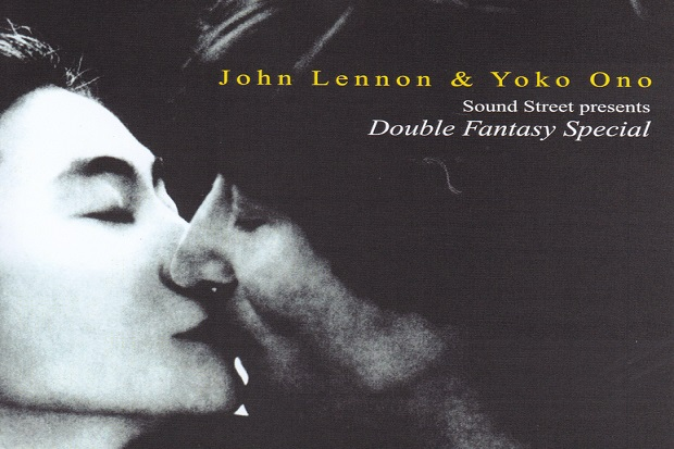 Album John Lennon yang Ditandatangani untuk sang Pembunuh Dilelang Lagi