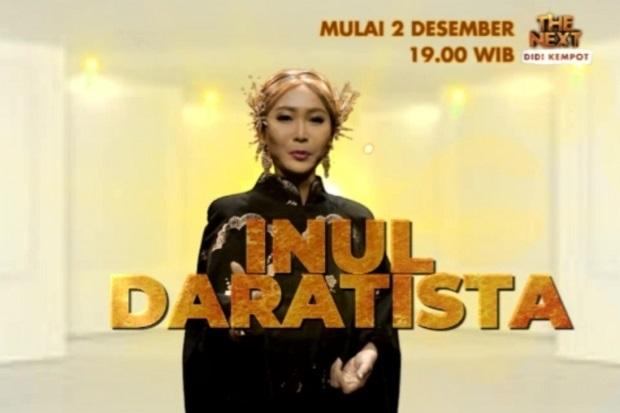 Inul Daratista, Via Valen, dan Nur Bayan Cari Talenta Penerus Didi Kempot