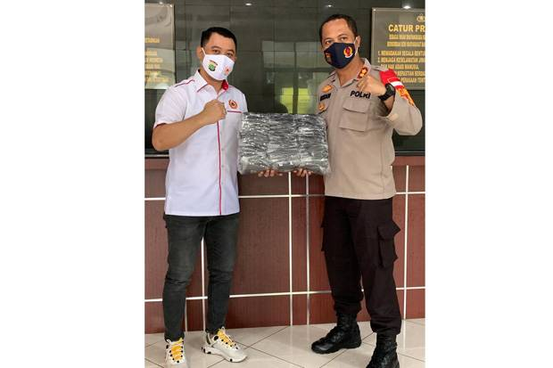 Cari Atlet Andal, KONI Kabupaten Bekasi Bentuk Koordinator Olahraga Kecamatan