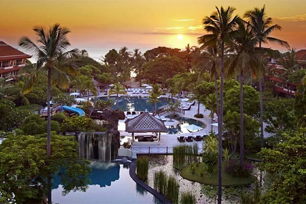 Bertajuk Celebrate the Festive Season, Ini Rekomendasi Malam Tahun Baru 2021 di The Westin Resort Nusa Dua, Bali