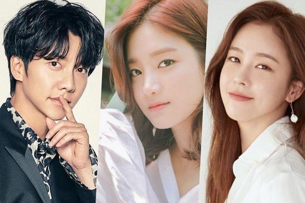 Bintangi Drama Misteri, Begini Karakter yang Diperankan Lee Seung Gi