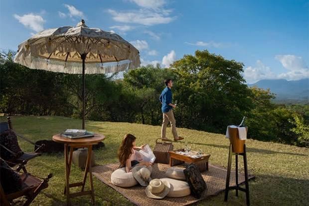 Staycation dengan Holiday Escapes dan Island Retreats #DIINDONESIAAJA