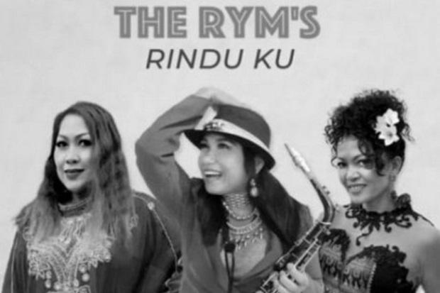 """Personel The RYMS Melapas """"Rindu Ku"""" dari Tiga Negara"""