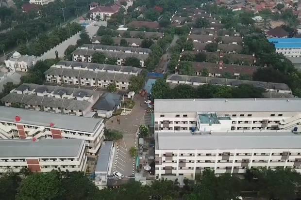 Antisipasi Ledakan Pasien Covid-19 Klaster Industri, Kabupaten Bekasi Siapkan 500 Kamar Isolasi