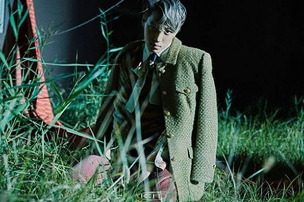 Awali Debut Solo, Kai EXO Hadirkan Video Musik Mmmh