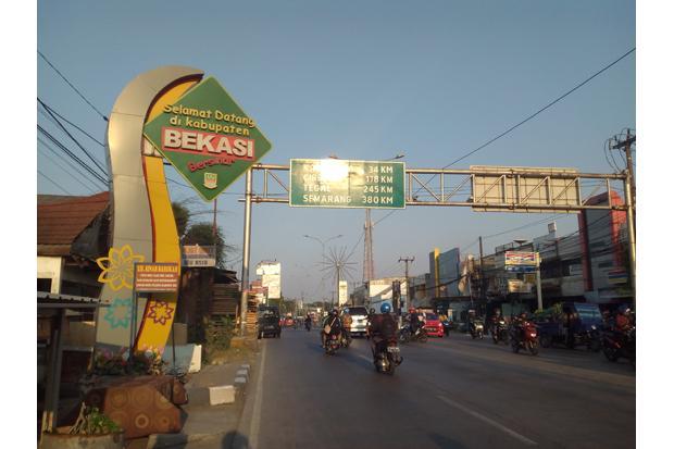 Gawat! 86 Desa di Kabupaten Bekasi Kembali Zona Merah Covid-19