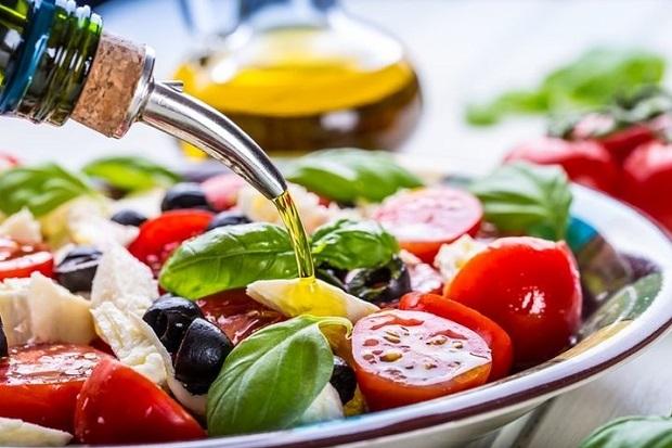 Menambahkan Minyak Zaitun dalam Makanan Dapat Mencegah Stroke