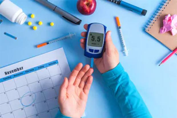 7 Cara Cegah Diabetes, Salah Satunya Minum Kopi dan Teh