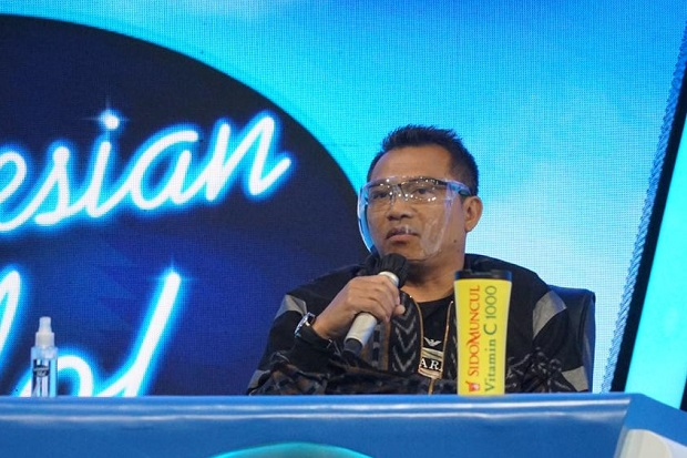 Ada Batch 'No Anang' di Babak Eliminasi 1 Indonesian Idol Special Season