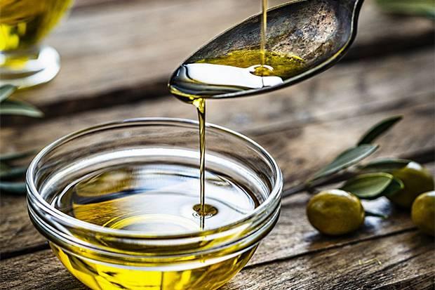 Minyak Zaitun Lebih Stabil dan Sehat Ketimbang Minyak Biji untuk Menggoreng