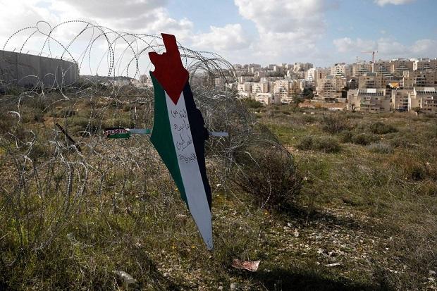 Presiden PBB: Dua Negara, Solusi Tunggal Selesaikan Konflik Israel-Palestina