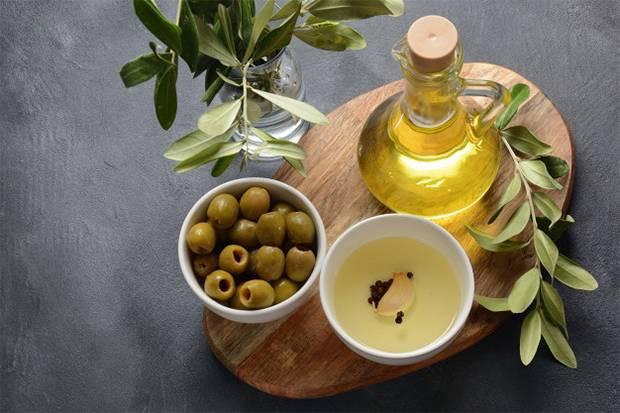Minyak Zaitun Extra Virgin Jaga Memori, Lindungi Otak dari Alzheimer