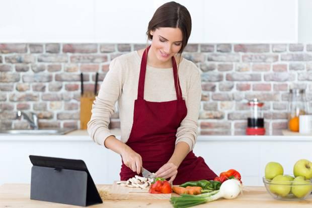 Trik Super Mudah Jadikan Makanan Terasa Lebih Enak