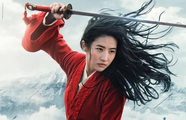 Menjelang akhir pekan, film Mulan yang sudah dinanti-nanti kehadirannya akhirnya rilis dan sudah bisa ditonton lewat Disney +Hotstar mulai Jumat (4/12) hari ini.