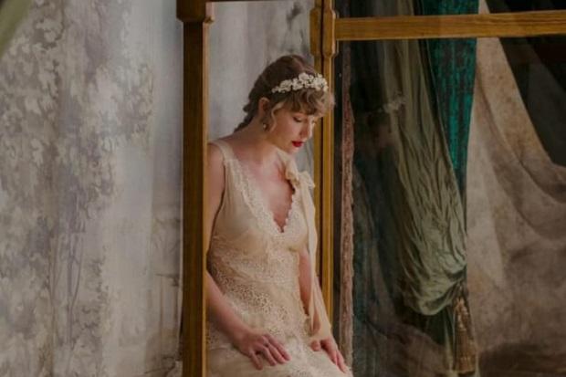 Kejutan Lagi! Taylor Swift Kembali Rilis Album Baru