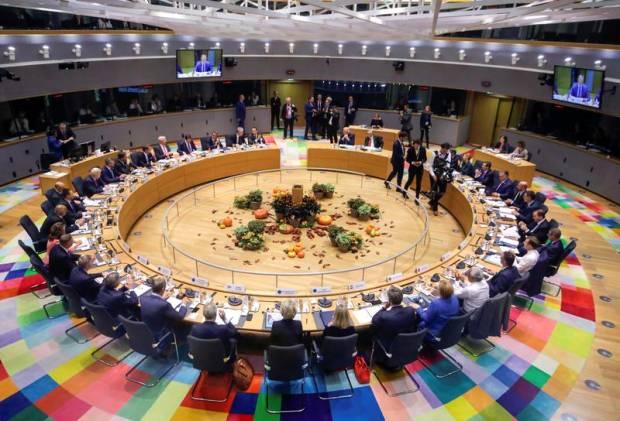 Uni Eropa Tolak Terapkan Sanksi Ekonomi untuk Turki