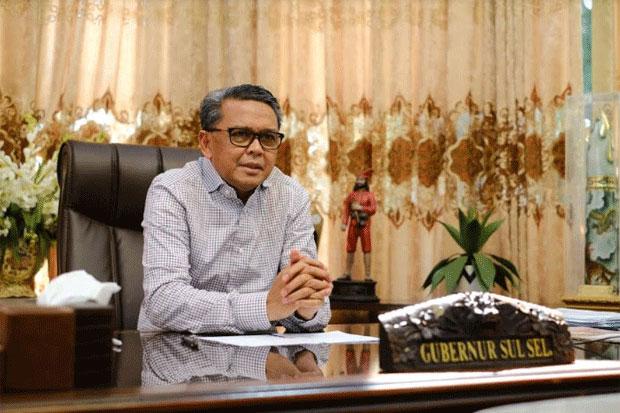 Gubernur Ucapan Selamat Pada Bupati Dan Wali Kota Terpilih Di Pilkada