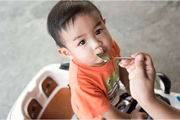 Don't Give These 8 Foods to Babies to Avoid Allergies