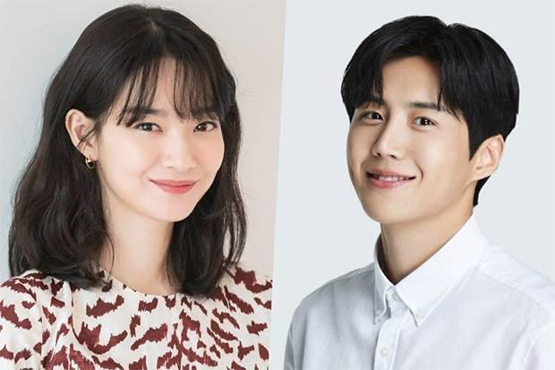 Shin Min Ah Kembali ke Layar Kaca, Bintangi Drama Mr. Hong bareng Kim Seon Ho