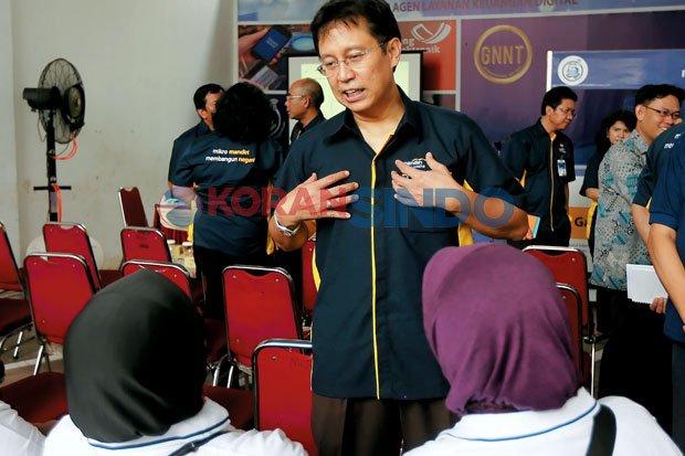 CISDI Dorong Menkes Budi Gunadi Perkuat Layanan Kesehatan Primer dan 3T