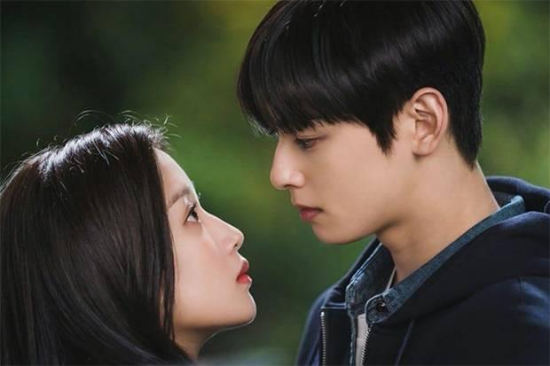 Bintang True Beauty Cha Eun Woo Sadari Menyimpan Rasa pada Moon Ga Young