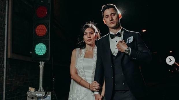 Mengejutkan! Nino Fernandez dan Hannah Al Rasyid Ternyata Sudah Lama Menikah
