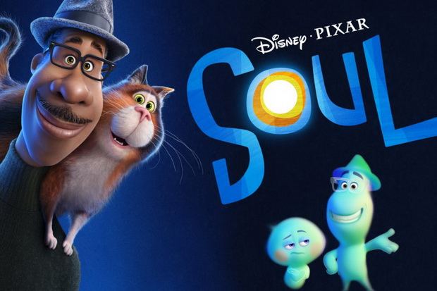 "5 Fakta Unik Film Disney ""Soul"""