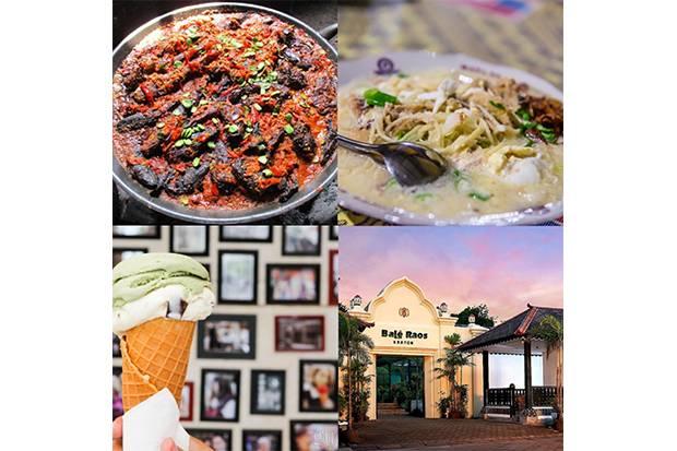 Wisata Kuliner di Jogja Selain Gudeg, Pastikan Mampir ke Tempat ini!