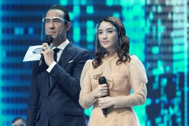 Ini Penyebab Karen Tersingkir dari Panggung Indonesian Idol Special Season