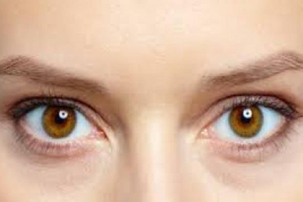 Tiga Tanda pada Mata yang Menandakan Penyakit Mematikan