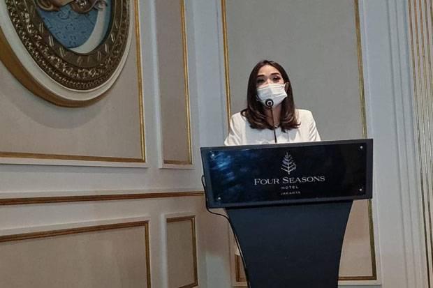 Gisel Minta Maaf Soal Kasus Video Syur: Ini Bukan Jadi Sebuah Contoh