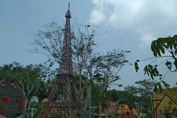 5 Tempat Wisata di Bogor Ini Cocok Dikunjungi di Akhir Pekan