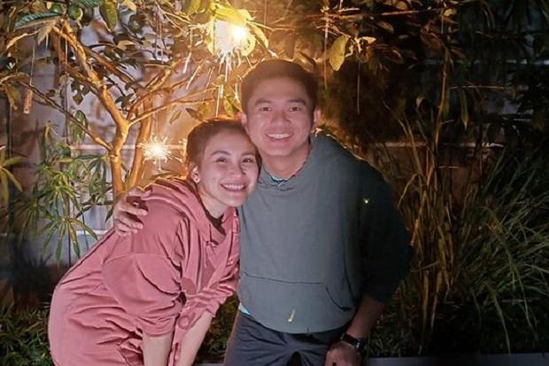 Mbah Mijan Prediksi Ayu Ting-Ting dan Adit Jayusman Bakal Menikah Tahun Ini