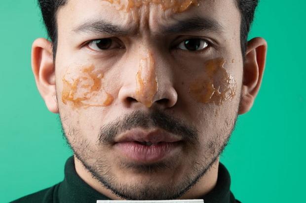 Aromanya Unik, Produk Skincare Pria asal India Banyak Diburu